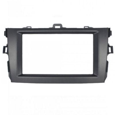 Intro Рамка для установки автомагнитолы TOYOTA Corolla 07-13 2din RTY-N19
