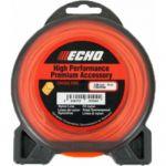 ECHO Корд триммерный Cross Fire Line 2.4мм х225м (крест) C2070142