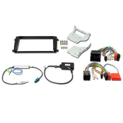 Alpine Установочный комплект для INE-W928R/X800D-U для Porsche Cayenne KIT-8CYE