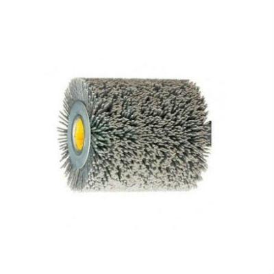 Felisatti Щетка шлифовальная 110х100/60 для брашировки нейлон с абразивом для AGF110/1010E, МШ-110/1010 927490170