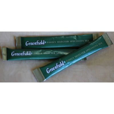 Greenfield Сахар порционный (10г х1500шт) SG10