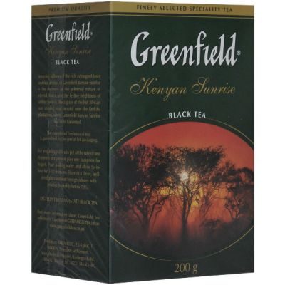 ��� Greenfield ������ ������� 200�. ��� ����.����. 0795-14