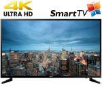 Телевизор Samsung 4K Ultra HD UE55JU6000U