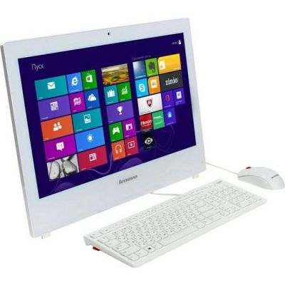 Моноблок Lenovo S40 40 All-In-One F0AX001YRK