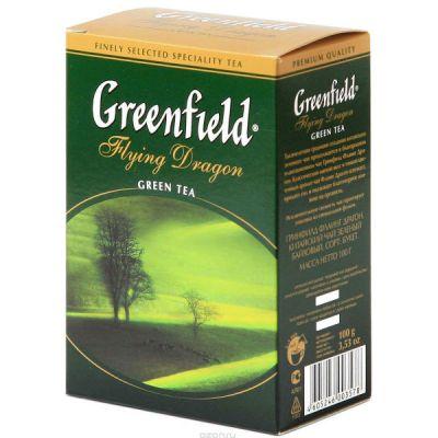��� Greenfield ������ ������ 100�. ��� ����.���. 0357-16
