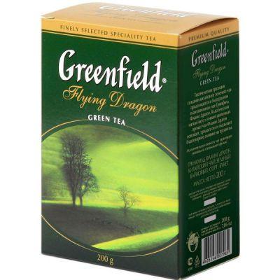 ��� Greenfield ������ ������ 200�. ��� ����.���. 0796-14