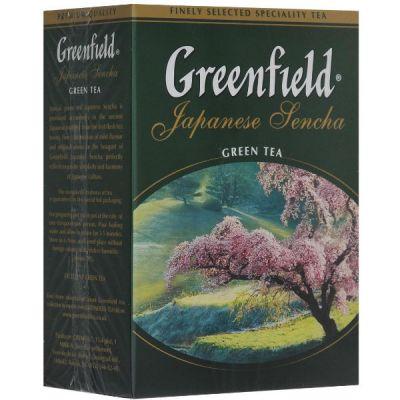 ��� Greenfield �������� ����� 100�. ��� ����.���. 0612-16