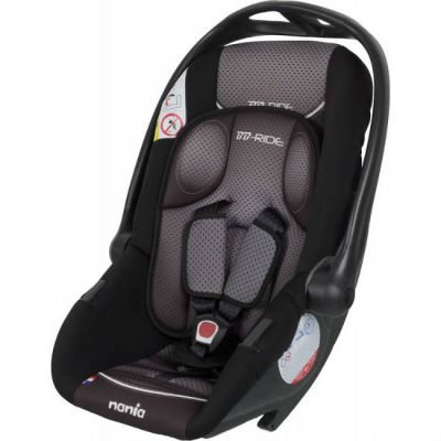 ������� ���������� Nania Baby Ride FST (graphic black) �� 0 �� 13 �� (0/0+) �����/������ 373076