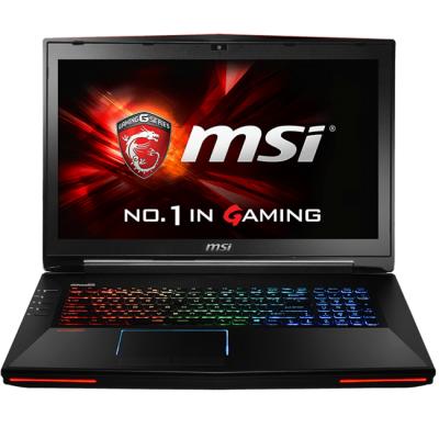 Ноутбук MSI GT72 2QE-1488RU(Dominator Pro) 9S7-178131-1488
