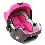 Детское автокресло Nania Beone SP LX (agora framboise) от 0 до 13 кг (0/0+) розовый/серый 493124