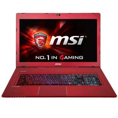 ������� MSI GS70 2QE-622RU (Stealth Pro) Red