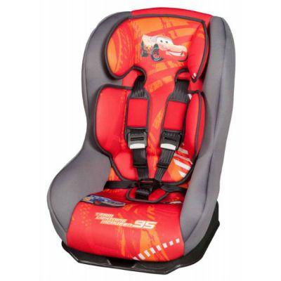 Детское автокресло Nania Disney Driver (cars) от 0 до 18 кг (0+/1) рисунок 043185