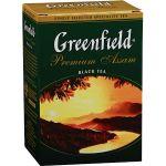 Чай Greenfield Премиум Ассам 100г. чай лист.черн. 1020-16