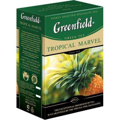 ��� Greenfield �������� ����� 100�. ��� ����.���. � ���. 0718-15