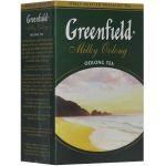 Чай Greenfield Милки Оолонг 75г. чай лист.оолонг с доб. 1066-18