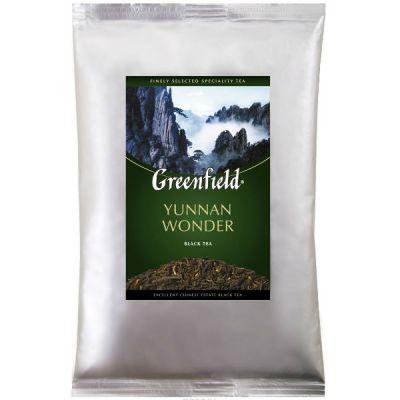 Чай Greenfield Юньнань Вандер 250г. чай лист.черн.м/у ХРК 0974-15