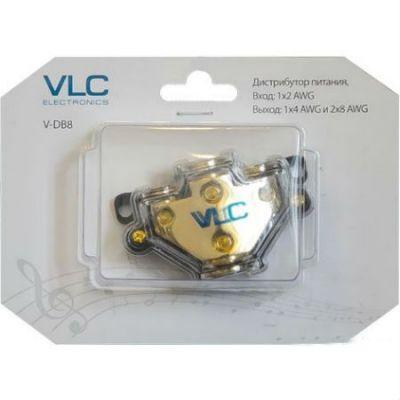 VLC Electronics Дистрибьютор питания V-DB8