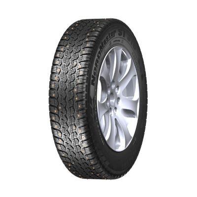 Зимняя шина Amtel 185/70 R14 Nordmaster St-310 K-275 88Q Шип 2232300