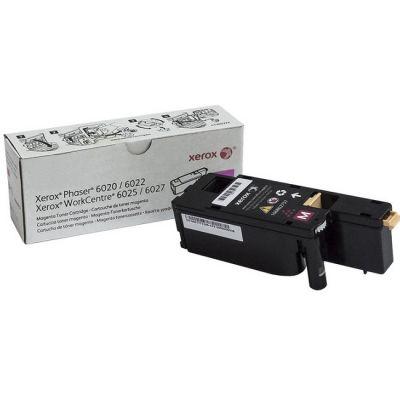 Тонер-картридж Xerox Magenta/Пурпурный (106R02761)