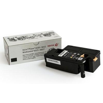 Тонер-картридж Xerox Black/Черный (106R02763)