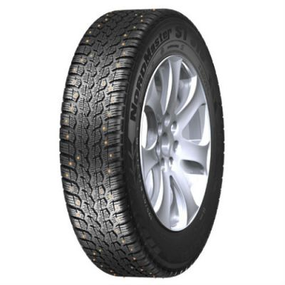 Зимняя шина Amtel 215/65 R16 Nordmaster St-310 K-276 98S Шип 2231400
