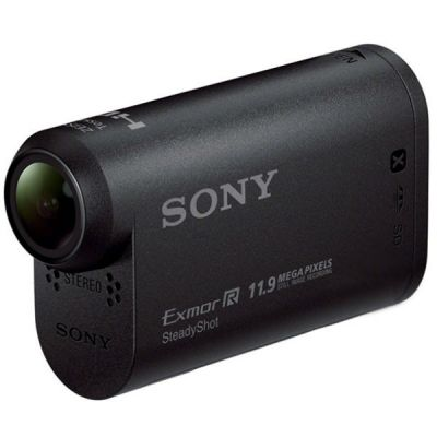 Экшн камера Sony HDRAS20B.CEN