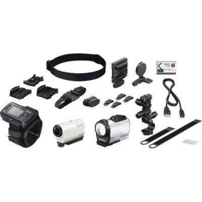 Экшн камера Sony HDRAZ1VB.CEN