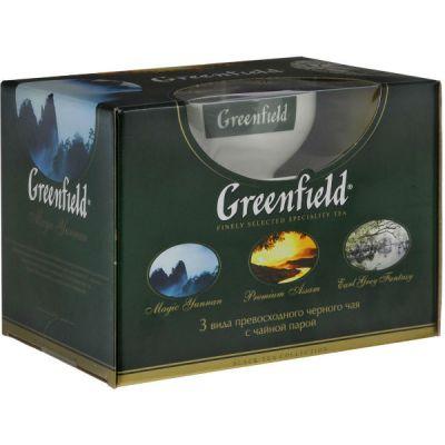��� Greenfield �����.����� � ��������� ������ ����� 3 ���� �50�.��� ���. 1062-03