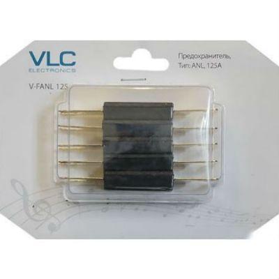 VLC Electronics ANL предохранитель,125A (5 шт) V-FANL 125