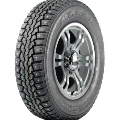 ������ ���� Maxxis 195/60 R16 Ma-Spw Presa Spike 89T ��� TP3965240G