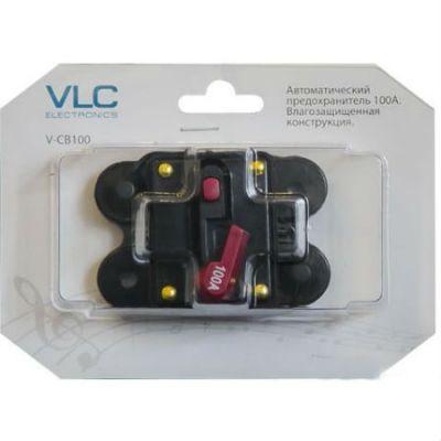 VLC Electronics Автоматический предохранитель V-CB100