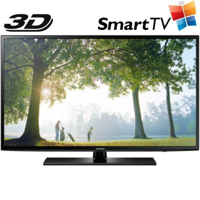 Телевизор Samsung UE55H6203