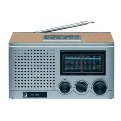Сигнал радиоприемник портативный БЗРП РП-309 серый