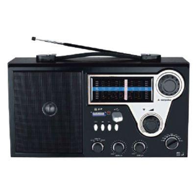 Сигнал радиоприемник портативный БЗРП РП-310 черный