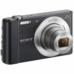 ���������� ����������� Sony Cyber-shot DSC-W810 black DSCW810B.RU3