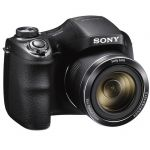 Компактный фотоаппарат Sony Cyber-shot DSC-H300 DSCH300.RU3