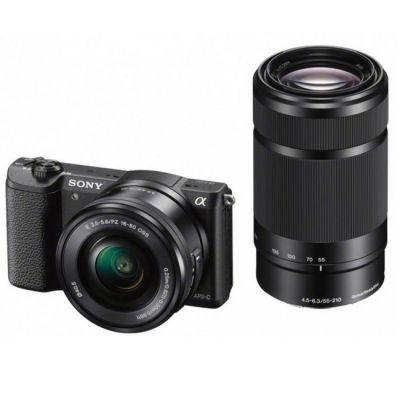 ������������� ����������� Sony ILCE A5000YB black ILCE5000YB.CEC