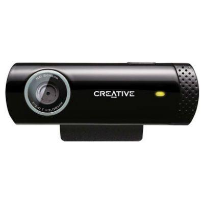 ���-������ Creative Live! Cam Chat HD