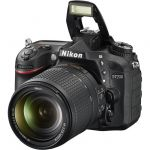 ���������� ����������� Nikon D7200 KIT 18-140VR ������ VBA450KR01