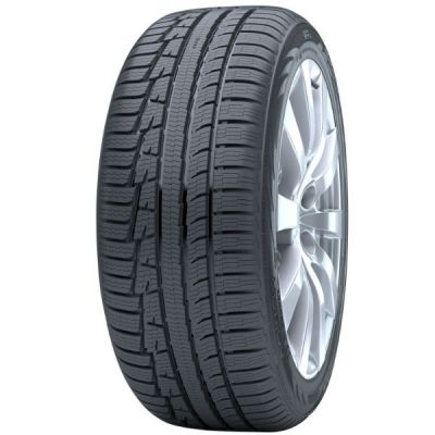 Зимняя шина Nokian 215/45 R17 Wr A3 91V Xl T428148