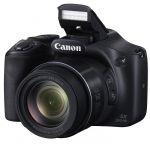 Компактный фотоаппарат Canon PowerShot SX530 HS черный 9779B002