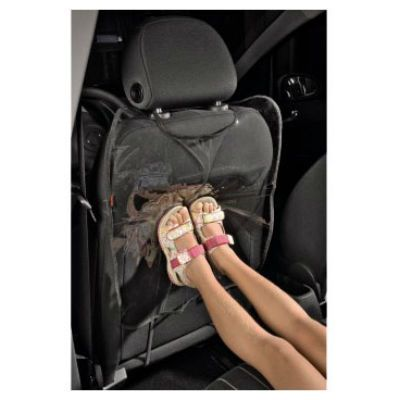 Hama Automotive Protective Foil Покрытие универсальное для спинки сидения авто ,ПВХ прозрачный 00083966