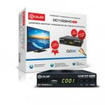 Ресивер D-Color DVB-T2 DC1002HD mini
