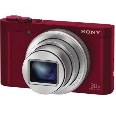 ���������� ����������� Sony Cyber-shot DSC-WX500 ������� DSCWX500R.RU3