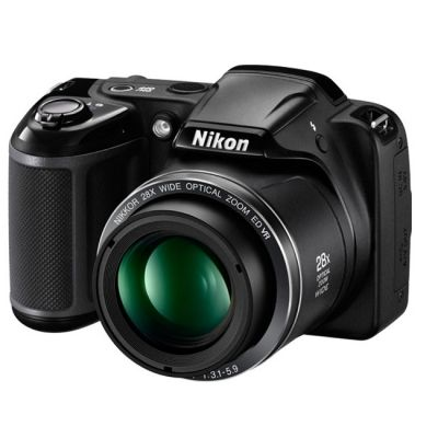 ���������� ����������� Nikon CoolPix L340 ������ VNA780E1