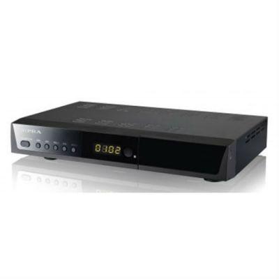 Ресивер Supra DVB-T2 SDT-98CI черный