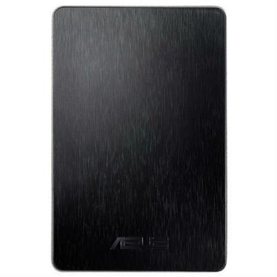"""Внешний жесткий диск ASUS PF301 USB 3.0 500Gb 2.5"""" серебристый 90XB00L0-BHD000"""
