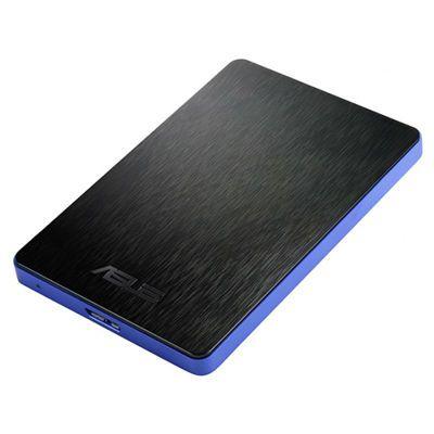 """������� ������� ���� ASUS PF301 USB 3.0 500Gb 2.5"""" ����� 90XB00L0-BHD020"""