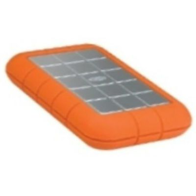 "������� ������� ���� LaCie Thdb 500Gb Rugged v2 2.5"" ��������� 9000491"