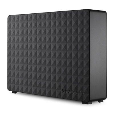 """Внешний жесткий диск Seagate Original USB 3.0 5Tb Expansion 3.5"""" черный STEB5000200"""